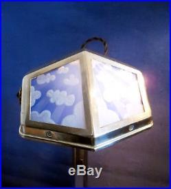 A Collection De Lampe Verre Pirouett Rare Ancienne Nuagé Ltj1fkc Modèle CsdtrhQ