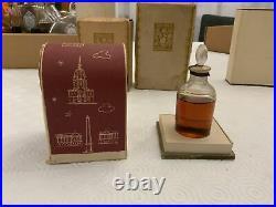 Art Nouveau Déco Parfum Prestige De Paris Sauzé