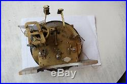Carillon Vedette 10 Tiges 10 Marteaux Gros Rouleau N°42 Ancien