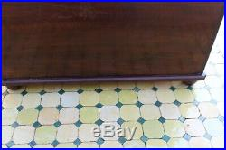 Coffret Art DECO 5 tiroirs pour ménagère ou autre meuble de collection
