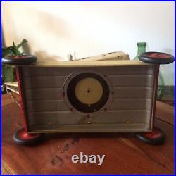 Collection jouet ancien tole Grue CR ROLLET Ou ROSSIGNOLS