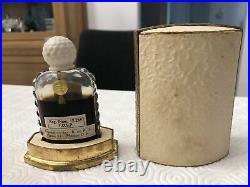 Exceptionnel Art Deco Nouveau Parfum Sevres Sauze Très Rare