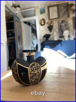 Flacon De Parfum Art déco Nice Flore (Viard/Depinoix)