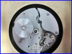 Horloge, Pendule ROSEMONT GENEVE 8 Days en Bronze Doré