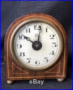 Horloge / Réveil Ato Art Deco