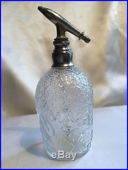 Julien Viard Lierre Et Liseron Vaporisateur A Parfum Art-deco 1920 Perfume
