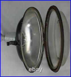 Lampe Industrielle Lampe Loft Art Déco Bauhaus Mur Lampe