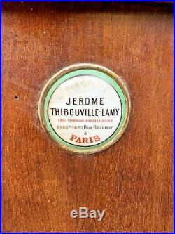 Orgue de Salon Jérôme Thionville-Lamy