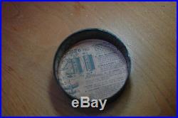 PENDULE ELECTROMAGNETIQUE ATO CLOCK MODELE FLAMBéE CHINOISE