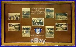 Premier Sport Campionat Badaloní. Plaque Commemorative. Photos. Espagne. 1924