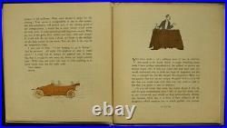RARE CATALOGUE ART DECO Parfum RIGAUD ill. BARBIER MARTY LEPAPE BILIBINE 1915