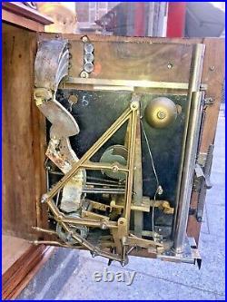 Rare Machine sous Roulette La Gauloise