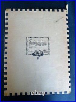 Revue ART GOÛT BEAUTE N°24 juillet 1922 MODE ART DECO 26 Illustrations POCHOIR