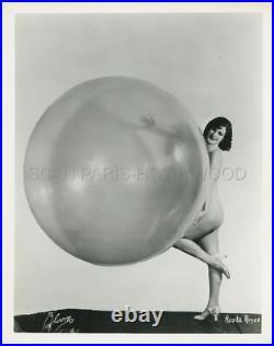 SEXY ROSITA ROYCE BURLESQUE DANCER PIN-UP 1930s PHOTO ORIGINAL ART DECO