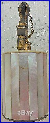 TIFFANY AND CO- Briquet ART DÉCO de table ancien à essence