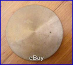 Ww2 Antique Army Military Badge Medal Bronze Submarine Warship Navy Naval U-boat
